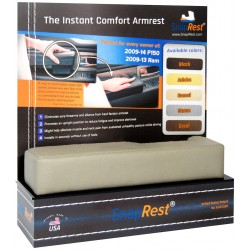Point of Sale Display with 1 SnapRest