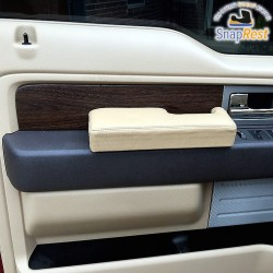 F-150 2009-14 Premium Leather Adobe