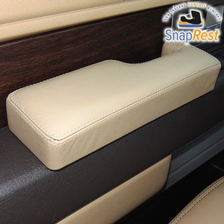 F-150 2009-14 Premium Leather Camel