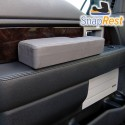 F-150 2009-14 Premium Leather Steel